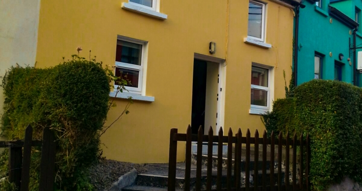 Air BnB in Kenmare