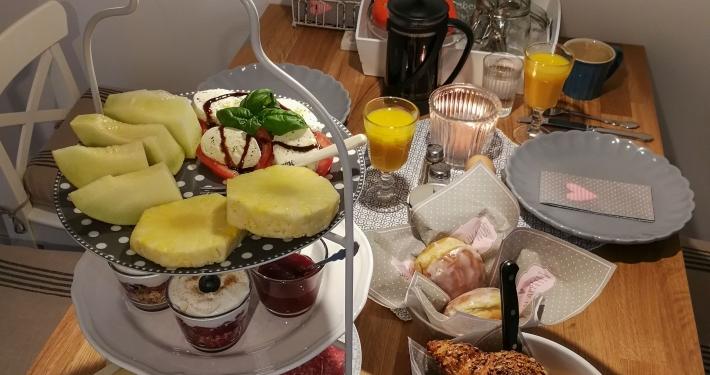 Nici's Ned & Breakfast Scharbeutz