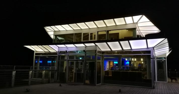 Restaurant Wolkenlos Timmendorfer Strand