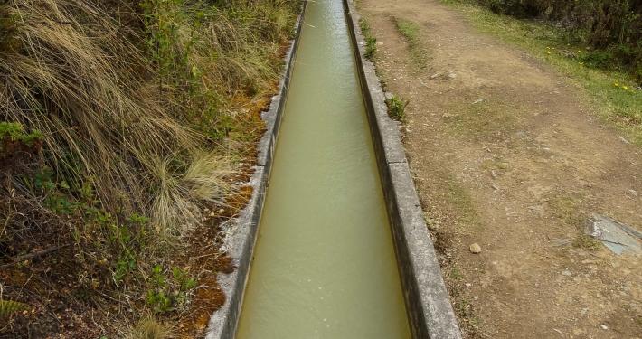 Kanal Salkantay Trek