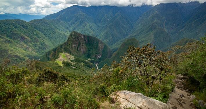 Machu Picchu: 5.170 Stufen zu Sonnenaufgang und Berg Machu Picchu
