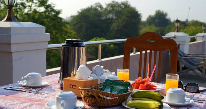 Bagan - 17 Pagoden und Tipps für Sonnenaufgang und Sonnenuntergang Bagan