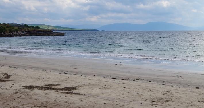 Ceann Trá Beach Dingle