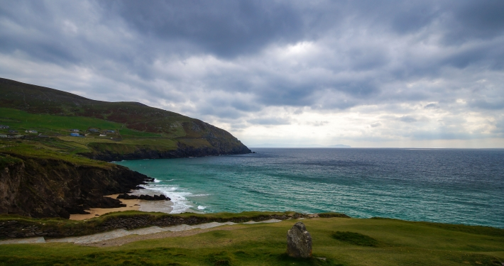Ring of Kerry und Dingle