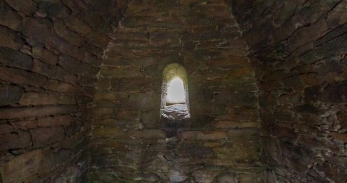 Gallarus Oratory Dingle