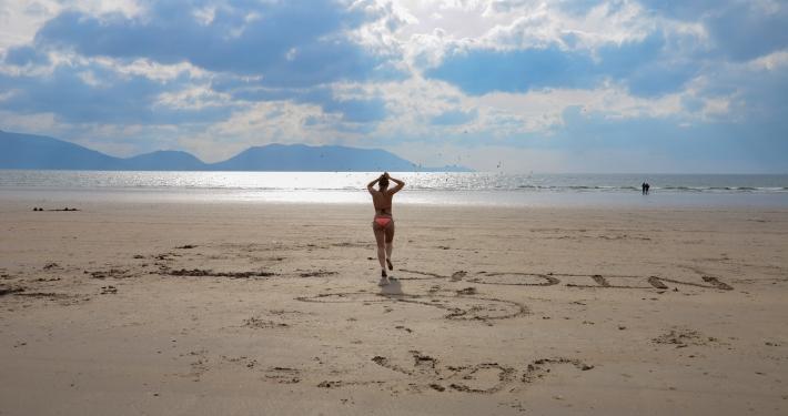 Inch Beach Dingle