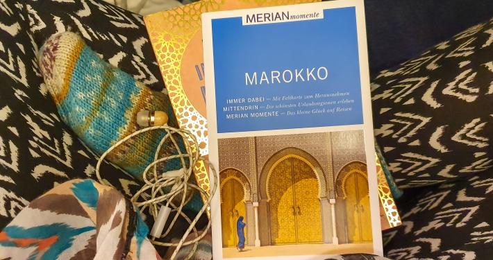 Reiseplanung Marokko