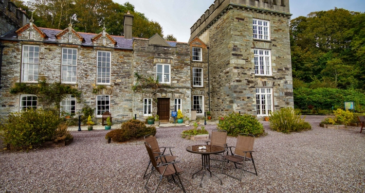 Castletownshend Cork