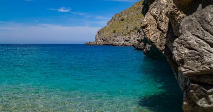 Sa Calobra auf Mallorca