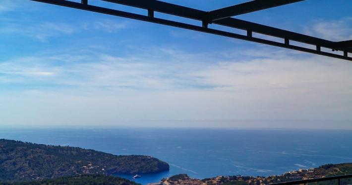 Mirador de ses Barques Mallorca