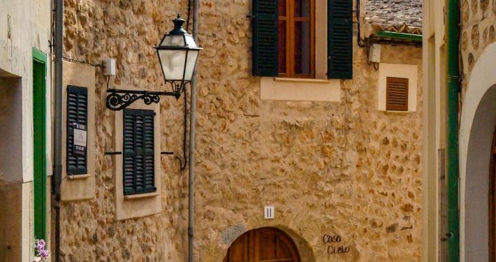 Sóller Mallorca