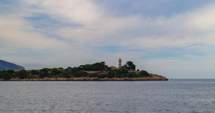 Segeltörn in Port de Pollença