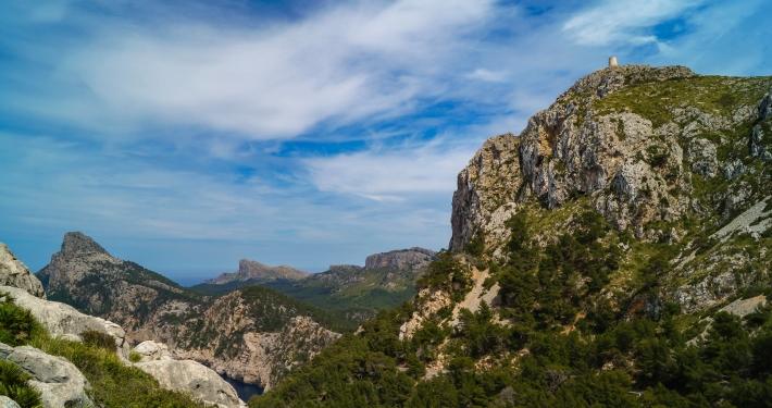 Roadtrip zum Cap Formentor