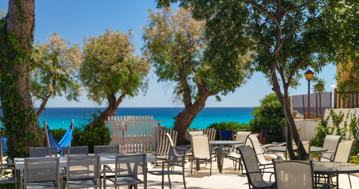 The Sea Club in Cala Ratjada
