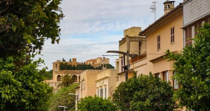 Artà, Mallorca