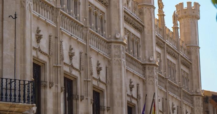 Consell Palma de Mallorca