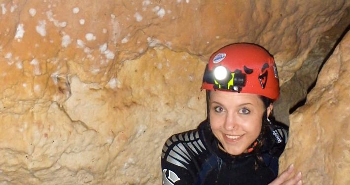 Höhle Porto Cristo