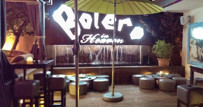 """""""Bolero"""" in Cala Ratjada"""