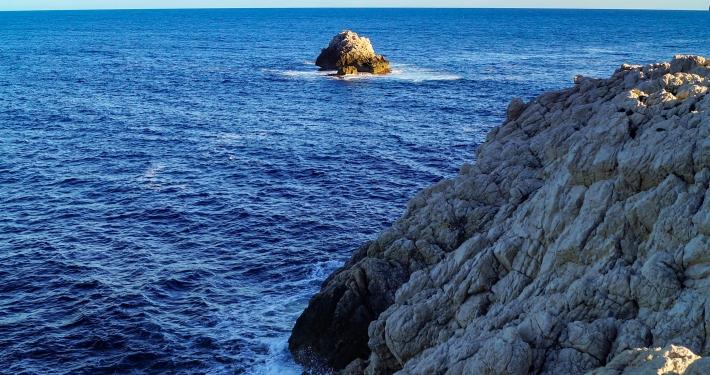 Punta de Cala Gat in Cala Ratjada