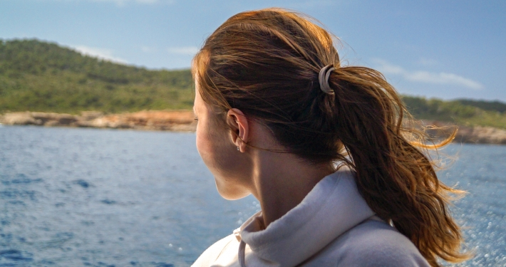 Mit Speedboat zur Insel Cabrera