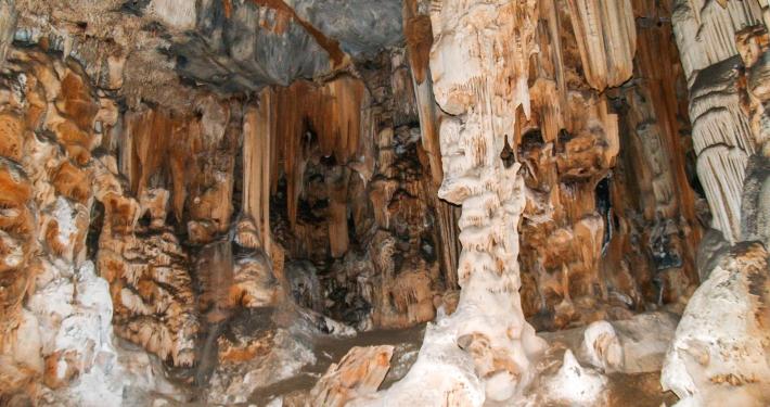 Cango Caves Südafrika