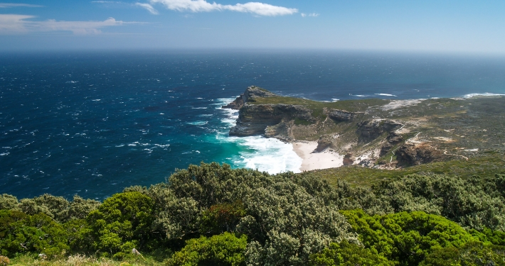 Cape Point Südafrika