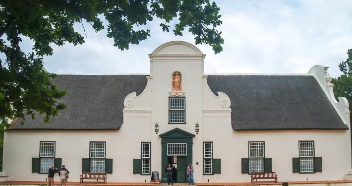 Weingut Groot Constantia, Südafrika