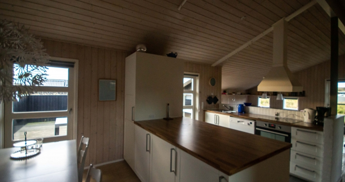 Ferienhaus Hvide Sande