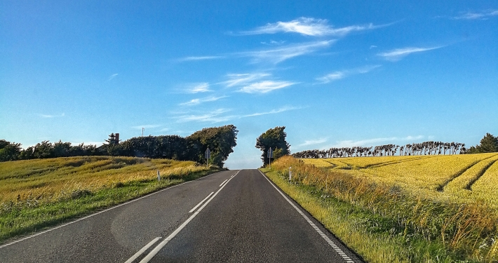 Roadtrip durch Dänemark