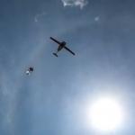 Drohnenlieferung-Ruanda