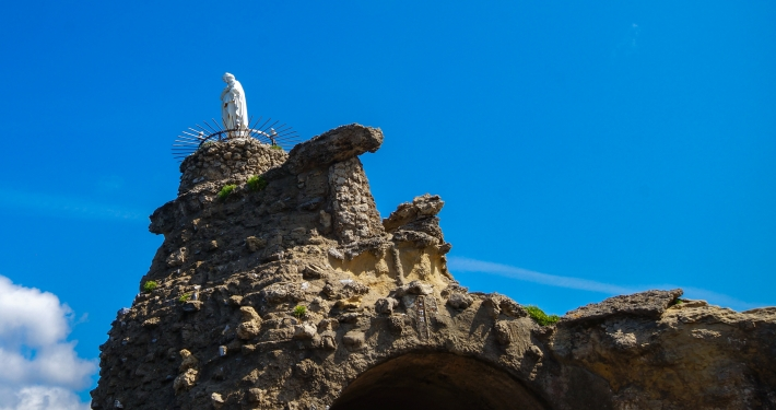 Biarritz Atlantikküste Frankreich
