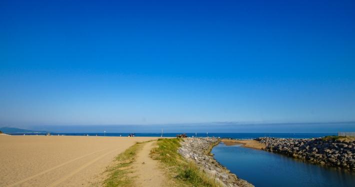 Atlantikküste Frankreich: 1 Woche Camping und Surfen in Aquitanien atlantikküste frankreich