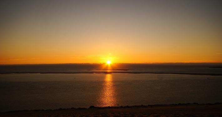 Dune de Pilat Atlantikküste Frankreich