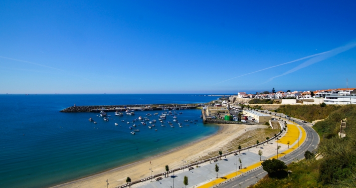 Portugal Roadtrip Sines