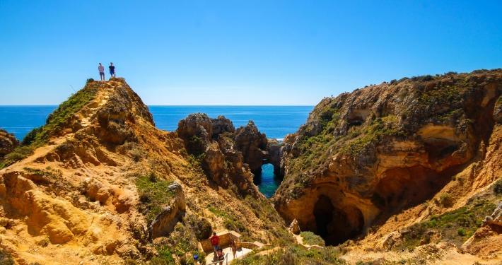 Portugal Rundreise Algarve