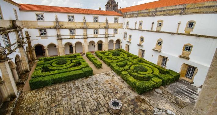 Tomar Portugal Rundreise