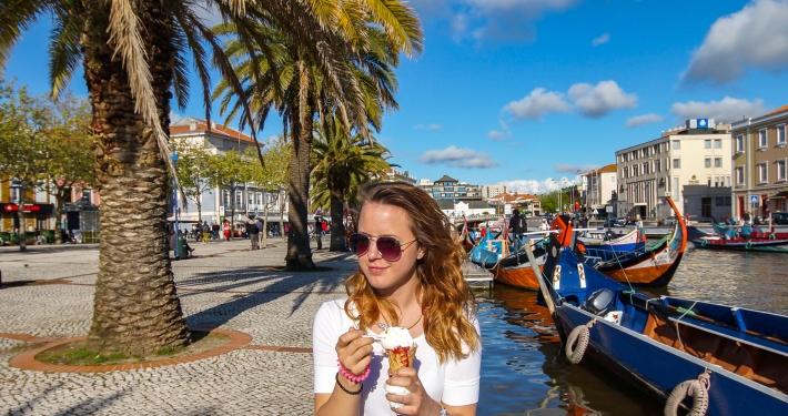 Aveiro Portugal Rundreise