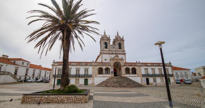 Nazaré Portugal Rundreise